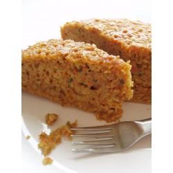 Carrot Cake - Plain
