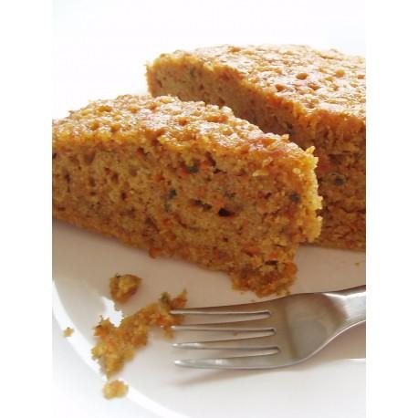 Carrot Cake (Plain)