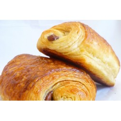 Croissants (6-Pack) - Chocolate Filled