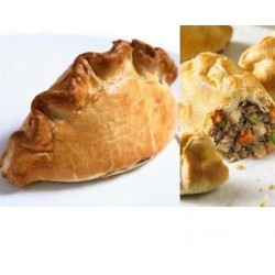 Cornish Pasty (4-Pack)