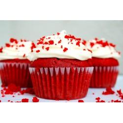 Red Velvet Cupcakes (12-Pack)