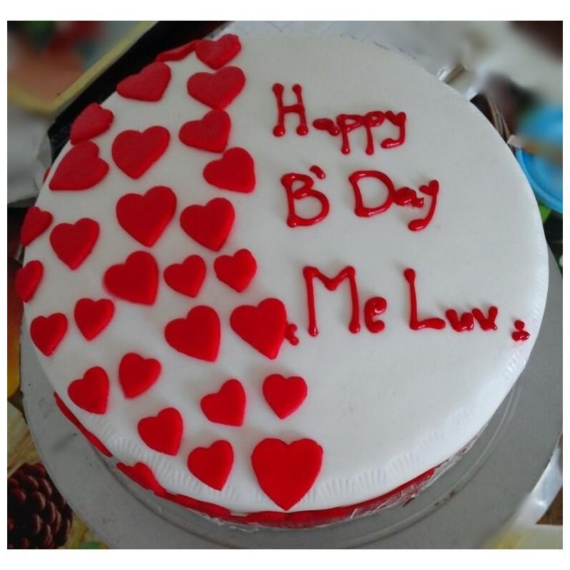 Custom Birthday Cakes Charleston Sc