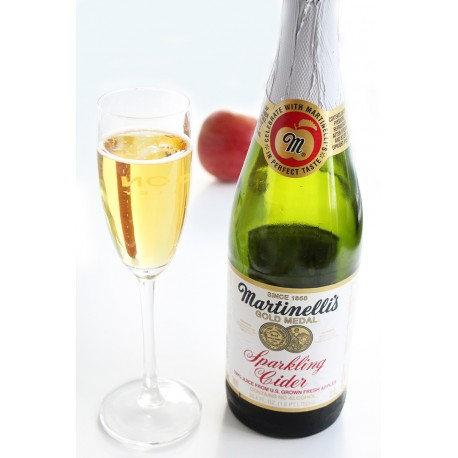 Martinelli's Sparkling Apple Cider