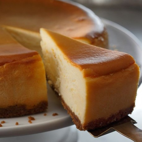 Cheesecake - New York Style