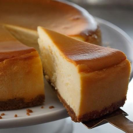 Cheesecake - New York Style