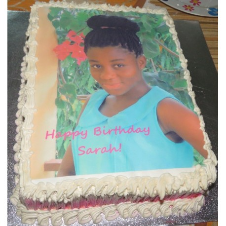 Picture Cake (Regular Size)