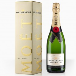 Moët Champagne (750 ml)