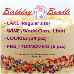 Birthday Bundle (Regular)