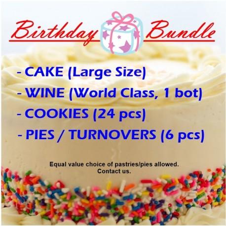 Birthday Bundle (Large)