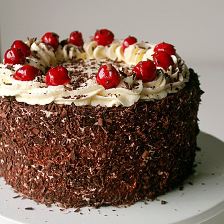 Black Forest Cake (8-inches)