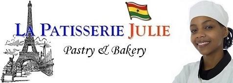 Julie Pastry